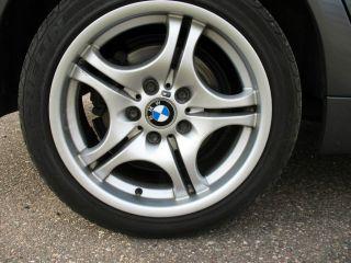 BMW E46 M Sport Wheel Style 68 17 Sport Rim Rear 245 40ZR17