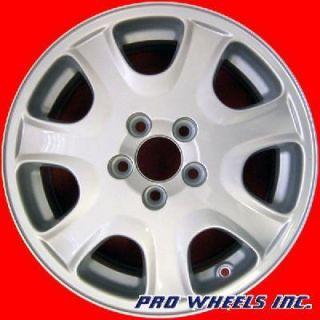 Volvo 60 70 Series 16  01 09 Factory Wheel Rim 70245