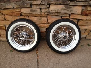 Harley Davidson Wheels Tires