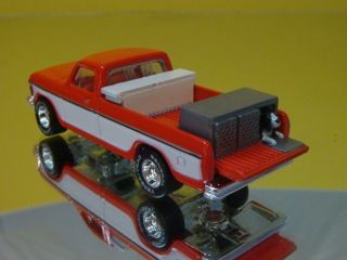 Hot Wheels 79 FORD F 150 Pick up 1 64 Scale Limited Edit 4 Detailed