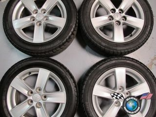 11 Mitsubishi Lancer Factory 16 Wheels Tires OEM Rims 65844 425OA934