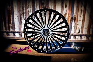 Custom Motorcycle Wheels wheel rims for SUZUKI Boulevard M109 M90 C50