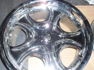Lexus Toyota Topline Wheel Rim Set 4