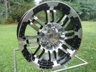 Ford F150 97 03 Jeep 88 06 Wheels Vision Wrangler 16 04 Up Wrangler