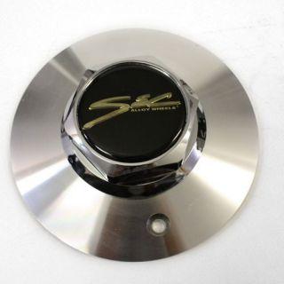 Sec Alloy Wheels Center Cap Hex Nut 89 9065 NAC 1B