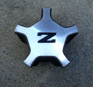84 85 86 Nissan 300zx Alloy Wheel Center Cap