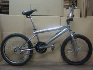 Redline Petty Cash BMX Bike 20 Wheels