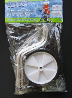 Bell Street Trainerz Training Wheels 12 20 Bikes NIP