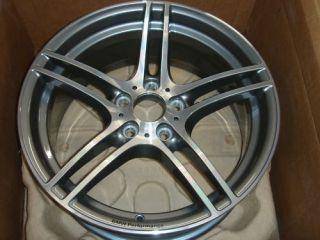 BMW E89 Z4 M Performance Style 313 Wheels Rims 19 New