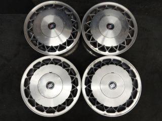 15 Buick LeSabre Wheels 92 93 94 95 96 OEM Factory Stock Rims Century