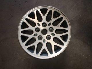 95 Jeep Grand Cherokee Wheel Rim Tire 15 inch 93 99