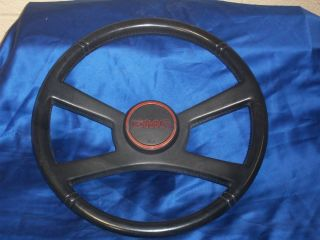 90 91 92 93 94 GMC TRUCK STEERING WHEEL JIMMY YUKON VAN SUBURBAN WHEEL