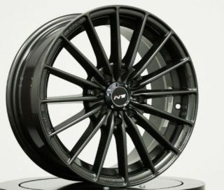 17 Rim 4x100 114 3 Kia Optima Mazda Miata MX 3 Wheels