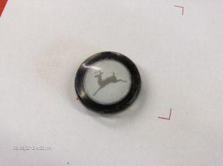 John Deere 110 112 120 140 Steering Wheel Cap