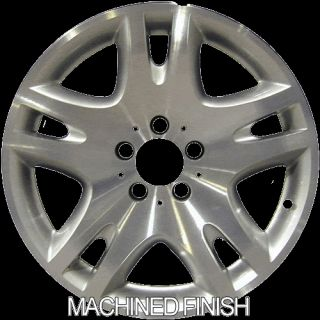 Brand New 16 Alloy Wheel Rim for 2003 2004 2005 2006 2007 Mercedes E