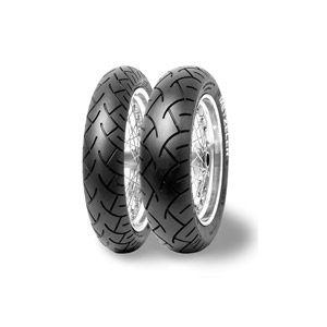 Metzeler Front Black ME880 Tire 110 90 19 for Harley