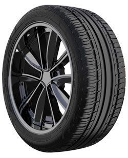 New Federal Couragia F x Tire 235 65 17 235 65R17 2356517 108V