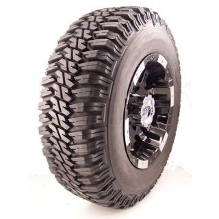New 245 75 16 Guard Dog M T Retread Mud Tire 245 75R16