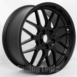 19 Rgr RS GT Style Staggered Wheels BMW E36 Z3 M Z3M Roadster Coupe