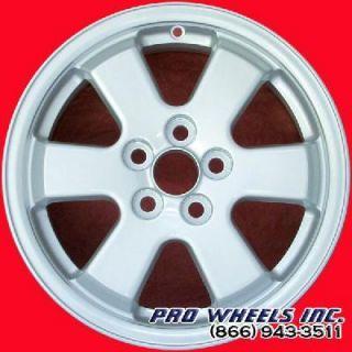 Toyota Prius 15  Factory Original Wheel Rim 69450