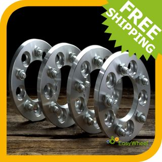 Jeep CJ Wheel Spacers Adapters 1 5 Inch