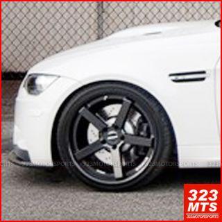 SC 5IVE SC5 WHEELS RIMS BMW 525i 528i 530i 535i 545i 559i WHEELS RIMS