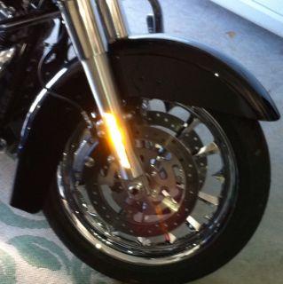 Harley Davidson Front Wheel FLHX Street Glide