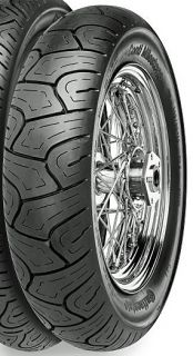 Continental Milestone Rear Tire 130 90 16 Harley FLHR FLHRS Road King