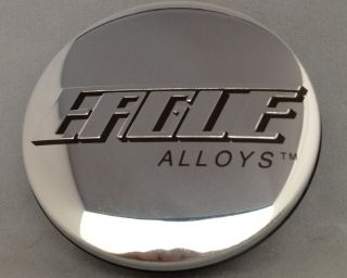 Eagle Alloys Wheel Rim Center Cap Acc 3087 06 Made in Korea 138