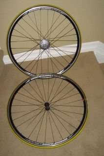 American Classic Sprint 350 Wheels Used Bicycle Tires