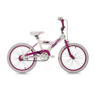 Kent Girls Spectrum Bike 20 inch Wheels