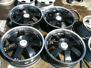 Range Rover BMW Mercedes Wheels 5x120 Pattern Wheels Rims 22 inch x7
