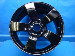 BMW E60 525i 550i 545 530 Style 122 Factory 18x8 Rim Wheel Black