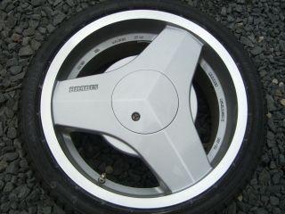 BRABUS Monoblock 2 II Wheels Mercedes W201 W124 W126 R129 E Class S