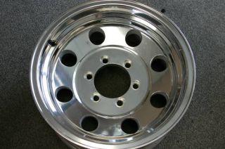 Eagle Alloys Series 058 16x8 Polished Wheels Rims