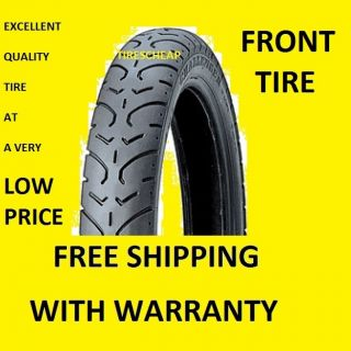 Kenda K657 Motorcycle Tire 130 90 16 MT90 16 Front