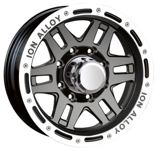 CPP ion 133 Wheels Rims 20x9 Fits Ford F150 Expedition Navigator FX4