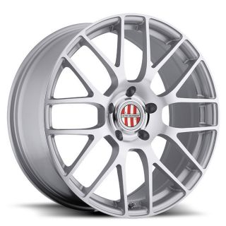 19 Victor Innsbruck Forged Wheels Rims 5x130 Porsche 911 Turbo 996