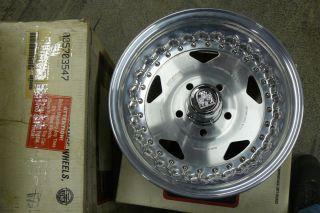 centerline convo pro wheels rims pros chevy chevelle nova camaro 15x7