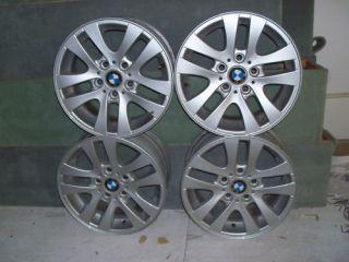 16 Factory Alloy BMW 3 Series Rims Wheels