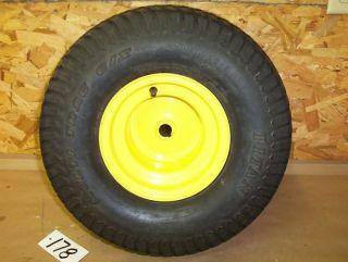 John Deere Rear Tire Rim LX288 LX277 LX266 LX255 LX176 LX178 LX188