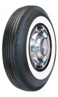 800 14 Universal 2 1 4 Wide White Wall Tire