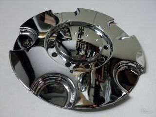 Exfire Chrome Wheel Center Cap 537L183