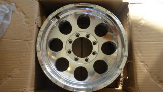Eagle Alloys Series 187 Wheel 18x9 8 x 6 5 Bolt Pattern