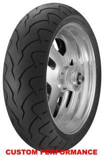 Dunlop D207 Rear Tire 180 55ZR18 Harley V Rod