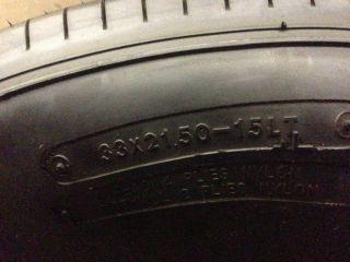 Mickey Thompson Sportsman Tires 33x21 5x15