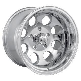 20 inch ion 171 Polished Wheels Rims 8x170 F250 F350 Excursion