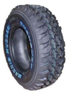 LT235 85R16 10P Maxxis Buckshot Mudder 1 Tire TL301852