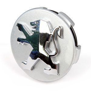Wheel Center Cap Fit for Peugeot 206 207 307