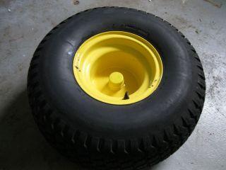 John Deere LX Series Rear Tire Rim LX1176 LX178 LX188